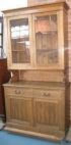 Large Victorian Baltic Pine Dresser in lovely order Large Victorian Baltic Pine Dresser in lovely order
