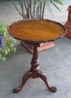 Old but not antique wine table(SOLD) Old but not antique wine table